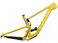 Rám Santa Cruz Tallboy 4 CC 2020, yellow, L