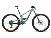 "Santa Cruz Megatower 1 C R 29"" 2020, fs green"