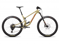 "Santa Cruz Hightower 2 AL D 29"" 2020, desert/orange"
