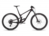 "Santa Cruz Tallboy 4 AL R 29"" 2020, stormbringer purple/black"
