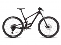 "Santa Cruz Tallboy 4 AL D 29"" 2020, stormbringer purple/black"