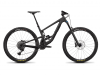 "Santa Cruz Megatower 1 C S 29"" 2020, blackout"