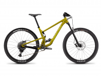 Santa Cruz Tallboy 4 AL D 2020, rocksteady yellow/yellow