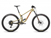 "Santa Cruz Hightower 2 AL R 29"" 2020, desert/orange"
