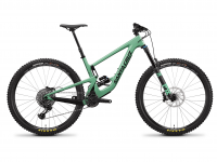 "Santa Cruz Megatower 1 C S 29"" 2020, fs green"