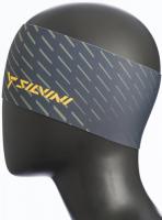 SILVINI Piave UA1522, charcoal yellow