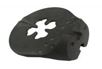 Centrovací kľúč univerzálny, nerez, 3,25/3,45 mm,