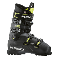 Head EDGE LYT 110 19/20, black/yellow