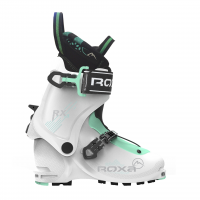 Roxa RX TOUR W 19/20, white/white/black-turquoise  SUPER CENA!