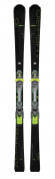 Elan AMPHIBIO 16 TI BLK/GRN + EMX12.0 FUSION 19/20