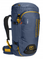 Batoh ORTOVOX Peak 35, night blue