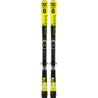 Völkl Racetiger SC yellow + vMotion 11 GW, 19/20, 165 cm
