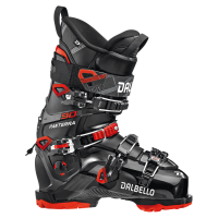 Dalbello Panterra 90 GW 19/20, black/red