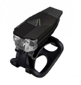 Svetlo predné INFINI MINI LAVA, USB, čierna