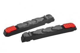 Náhradné brzdové gumičky KLS CONTROLSTOP VR-01 (pár)