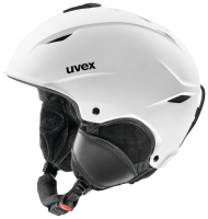 UVEX primo, white mat