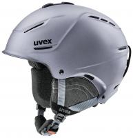 UVEX p1us 2.0, strato met mat