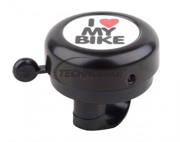 Zvonček PRO-T My Bike