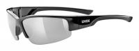 UVEX SPORTSTYLE 215, black, S3