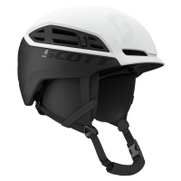 Scott Couloir Mountain, white/black