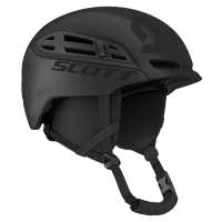 Scott Couloir Freeride, black
