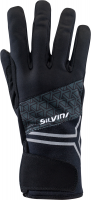 Rukavice Silvini ARNO UA1307, black-charcoal