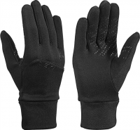 Leki URBAN MF TOUCH, black