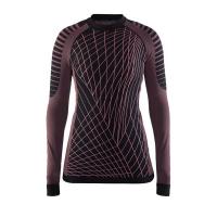 Craft W tričko Active Intensity, fialová
