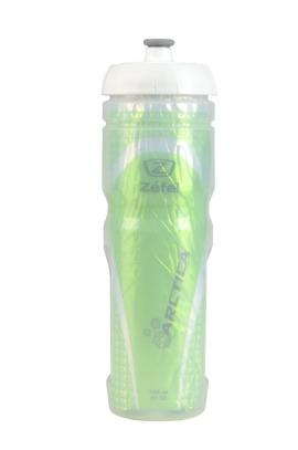 Termofľaša ZÉFAL ARCTICA, zelená, 750 ml