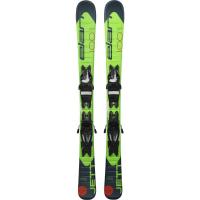 Elan JETT QS EL 4.5 19/20, green, 90 cm