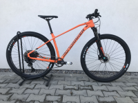 Mondraker Chrono 29 2020, fox orange/black/light green, M - testovací bicykel