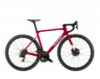 Wilier ZERO SLR DISC, red, 2020, L - testovací bicykel