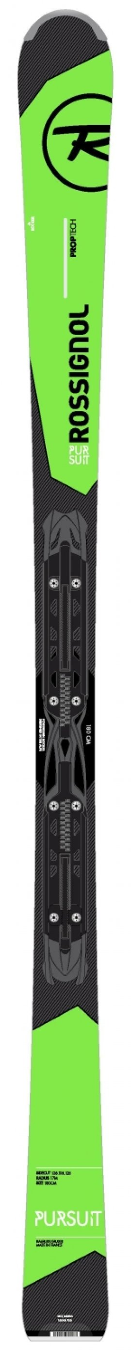 ROSSIGNOL PURSUIT EXPRESS  16/17, 173 cm