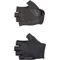 Northwave Fast Short Finger Glove, black