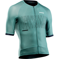 Northwave Storm Air Jersey Short Sleeves, salvia