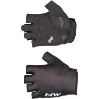 Northwave Active Short Finger Glove, black