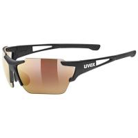 UVEX SPORTSTYLE 803 race cv vm, black mat, S1 - S3