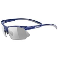 UVEX SPORTSTYLE 802 v, blue grey, S1 - S3