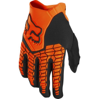 Fox PAWTECTOR fluo/orange, L