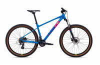 "MARIN Bobcat Trail 3 29"" 2020, gloss bright blue/dark blue/yellow/magenta"