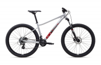 "MARIN Wildcat Trail 3 27,5"" 2020, gloss silver/black/metallic red"