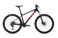 "MARIN Bobcat Trail 4 29"" 2020, gloss blue/red/dark red"