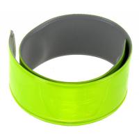 Reflexná páska, žltá, samonavíjacia 30 x 450 mm
