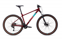 "MARIN Bobcat Trail 4 27,5"" 2020, gloss crimson/teal/red"