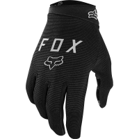 Rukavice Fox RANGER, black, XL