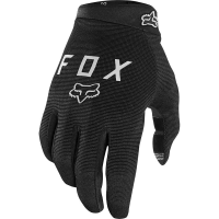 Rukavice Fox RANGER GEL, black