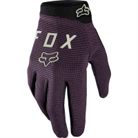Rukavice Fox RANGER, dark purple