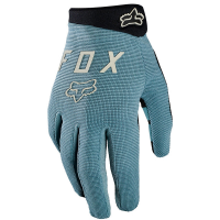 Rukavice Fox RANGER, light blue