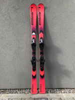 ELAN SPEED MAGIC FusionX + EMX 11.0, 155 cm - 1x jazdené - (TOP STAV)