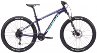 "KONA Fire Mountain 27,5"" 2020, purple"